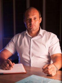 Силков Алексей Владимирович